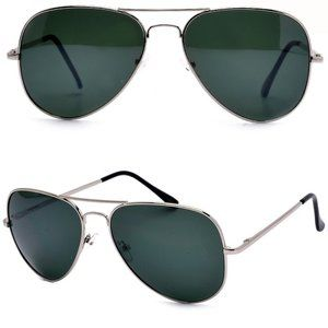G-15 Aviator Sunglasses